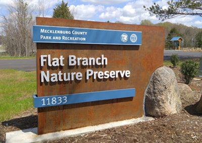 MCPR Nature Preserves