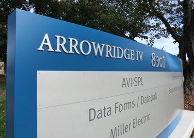 Arrowridge I, II, III, IV