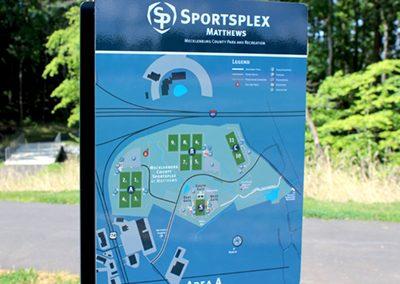 MCPR Sportsplex