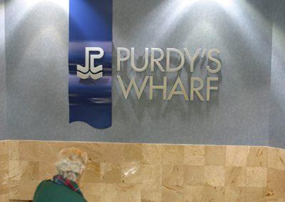 Purdy's Wharf